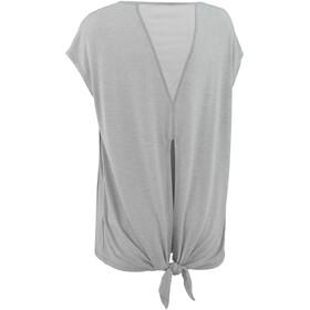 Kari Traa Celina Camiseta Manga Corta Mujer, grey melange